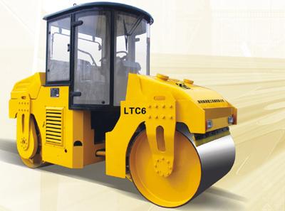 LTC6D压路机
