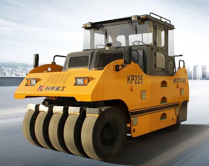 KP225压路机
