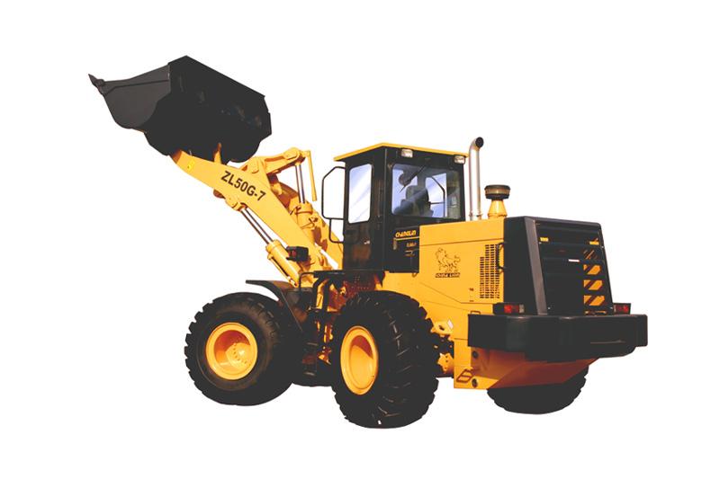 ZL50G-7装载机
