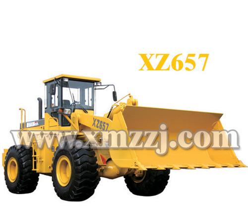 XZ657装载机