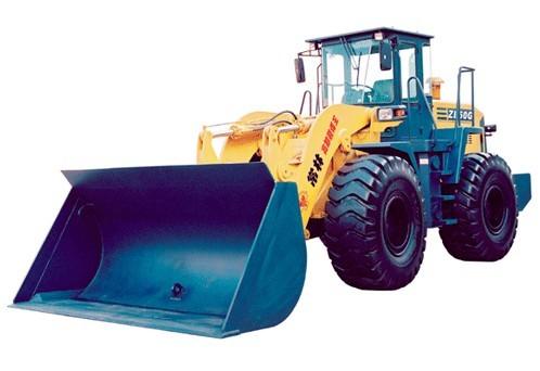 ZL50G高卸装煤王装载机