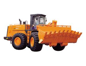 LX450-7装载机