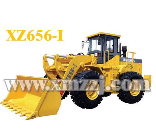 XZ656L-I装载机