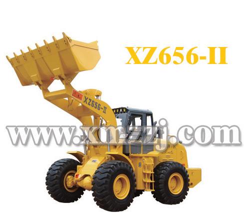 XZ656-Ⅱ装载机