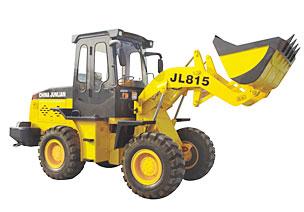 JL815装载机