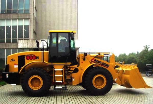 CG956H装载机