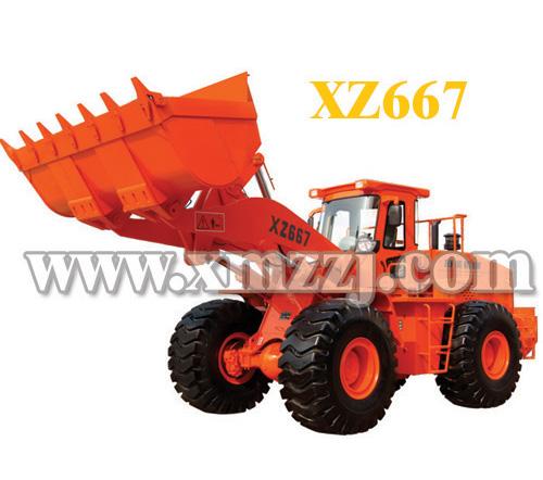 XZ667装载机
